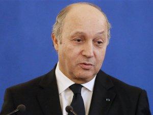 Fransız Dışişleri: Esad'ın istifası çözüm değil