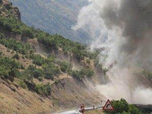 Cizre'de 3 özel harekat polisi şehit oldu