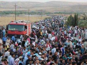 Venezuela İngiltere ile aynı sayıda Suriyeli mülteci kabul edecek