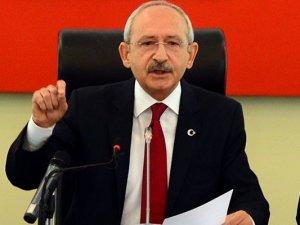 CHP, teşkilatlara çağrı yaptı: Eylemlere katılmayın