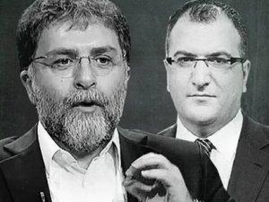 Köşe yazısında Ahmet Hakan'a tehdit