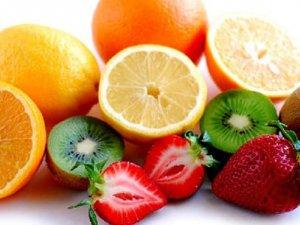 C vitamini kalbe iyi geliyor