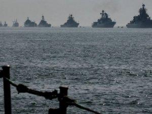 Rusya: Tartus'taki lojistik merkezini askeri üsse çevirme planımız yok
