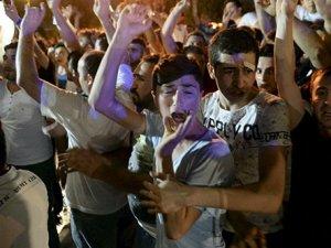 Hürriyet'e saldıran 6 kişi serbest bırakıldı
