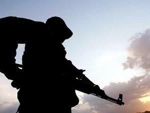 Tunceli'de hain saldırı: 1 polis şehit oldu
