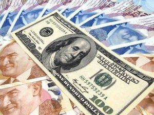 Dolardan yeni rekor (Dolar şimdi ne kadar?)