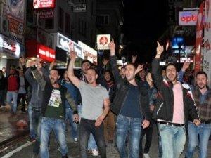 'Türkiye'de iç savaş kaygısı artıyor'
