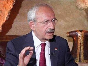 'Hayatımda ilk kez Erdoğan'a teşekkür edeceğim'