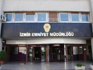 İzmir polisinde rotasyon