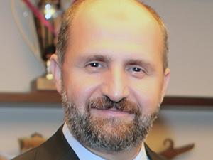 Şehir Hatları'nın yeni genel müdürü Yakup Güler oldu