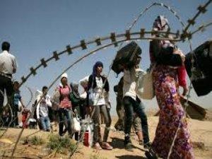 ABD 5 bin Suriyeli sığınmacıya kapılarını açmayı planlıyor