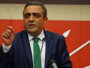 CHP'den Cizre açıklaması
