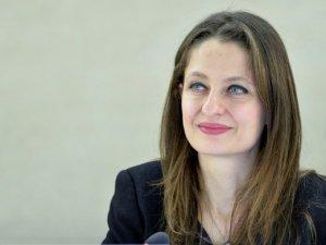 CHP'li Pavey'den 'AK troll'lere sert tepki