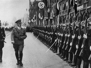'Nazi askerlerine uyuşturucu verildi' iddiası