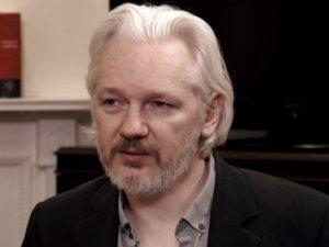Assange: ABD askeri ve diplomatik varlığını büyük şirketler için kullanıyor