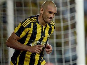 Fenerbahçe'ye 1,92'lik savunma