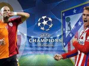 G.Saray-A. Madrid maçı hangi kanalda?