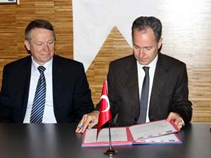 PRÜ, denizcilik eğitiminde işbirliği sağlamak için üç üniversiteyle anlaşma imzaladı