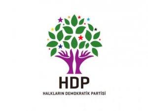 HDP, İçişleri Bakanı Altınok hakkında suç duyurusunda bulundu