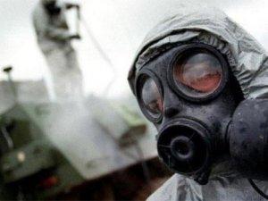 ABD'li yetkili: 'IŞİD'in kimyasal silah birimi var'