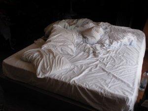 Bilim insanlarından uyarı: Yatağınızı toplamayın