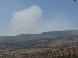 Dağlıca'da askere havanlı saldırı