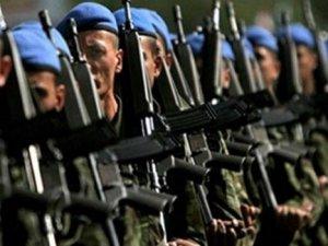 CHP'den yüzbinlerce askeri ilgilendiren teklif