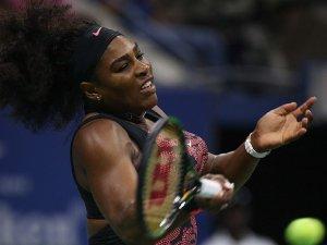Serena Williams veda etti