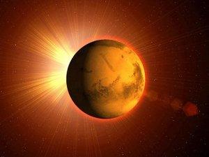 Mars'ta hayatı böyle başlatacak
