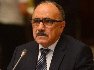 Bülent Arınç'ın sözlerine AKP'den ilk tepki