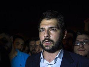 Hürriyet'e saldıran Boynukalın, Divan üyesi seçildi!