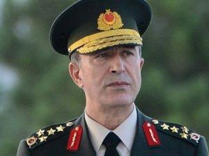 'Türkiye 3 büyük krize komşu tek Nato üyesi'