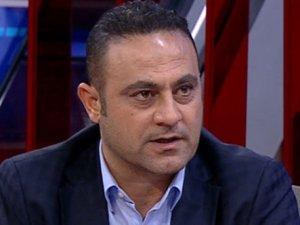 Hasan Şaş'tan Melo itirafı