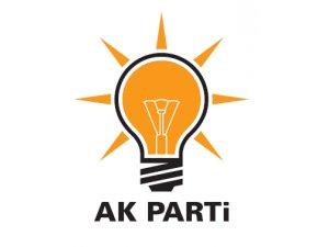 AKP'nin merakla beklenen MKYK listesi açıklandı