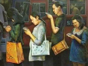 Depresyonun nedeni sosyal medyada görünür olmak!