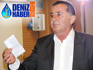 Arif Ertik konuştu, Kıyı Emniyeti Deniz Haber Ajansı'nı suçladı!