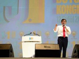 AKP'de seçim sonuçları belli oldu
