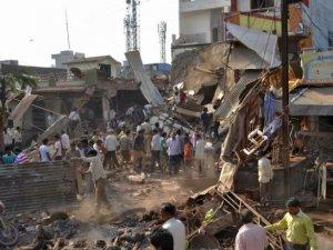 Hindistan'da facia: En az 89 ölü!