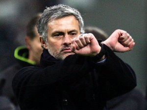 Mourinho'dan kaybedilen maç sonrası gazeteciye mültecili yanıt