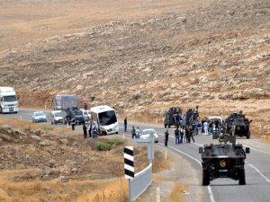 Şırnak ve Silvan'da hain saldırı: 3 polis şehit