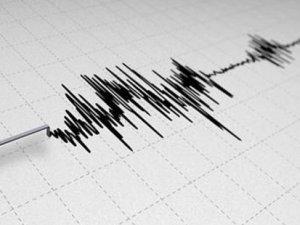Erzurum ve Antalya'da 4.0 şiddetinde korkutan deprem