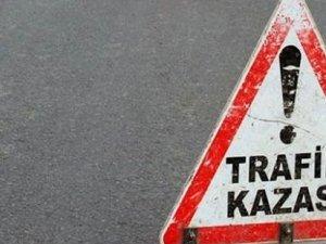 Aydın'da trafik kazası: 17 yaralı