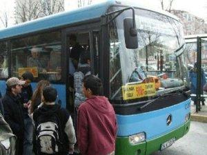 Ücretsiz halk otobüsü için kritik gün!