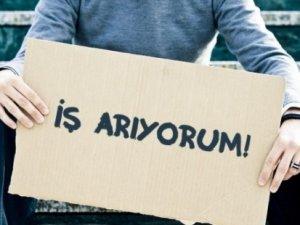 Türkiye'de 5.3 milyon kişi iş arıyor!