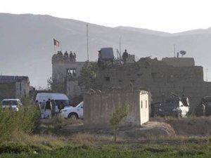 Taliban hapishane bastı: 352 mahkum kaçtı