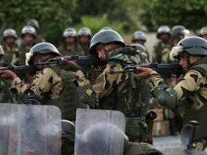 Mısır'da 12 kişi yanlışlıkla öldü