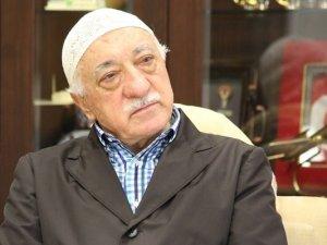 Gülen'den olay açıklama