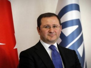 Şenol Kazancı 'gazeteci' değil, AKP Gençlik Kolu Başkanı