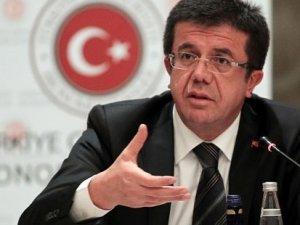 Ekonomi Bakanı: Krize gireceğimize dair bir gösterge yok