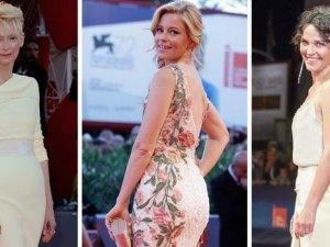 Venedik Film Festivali kırmızı halısı kimleri ağırladı
